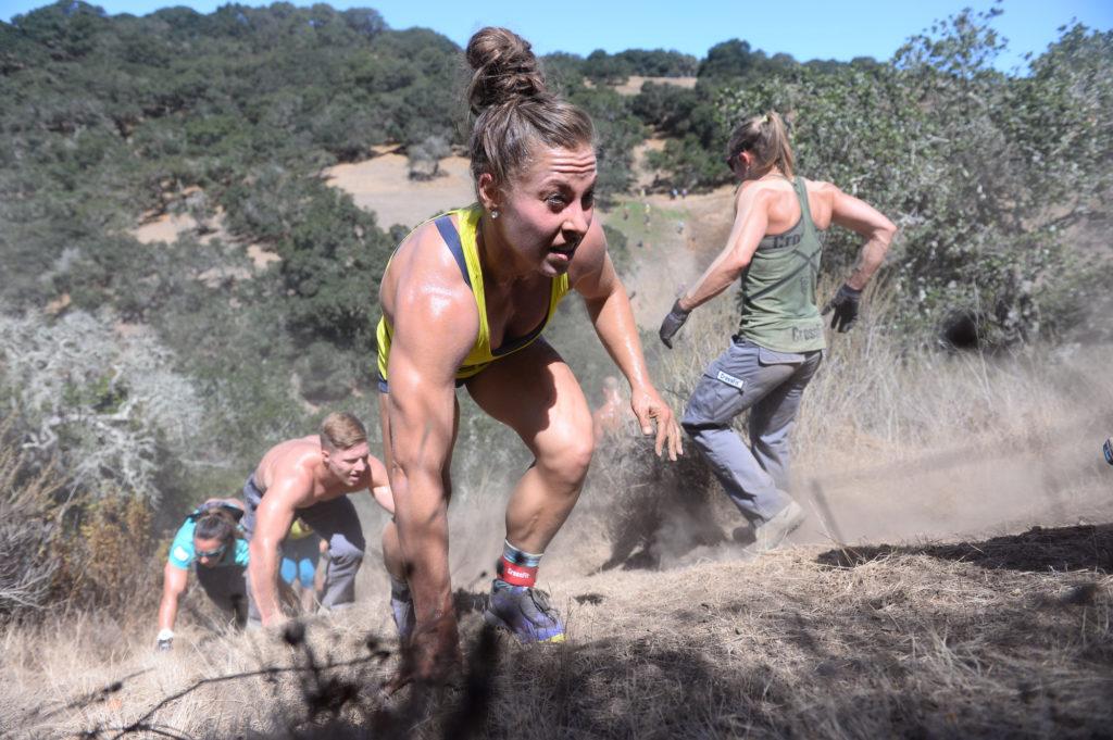 """""""Ranch Trail Run"""""""