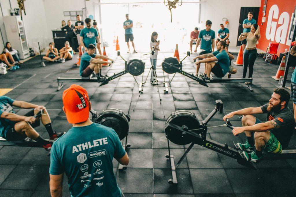 Cos'è il CrossFit®?