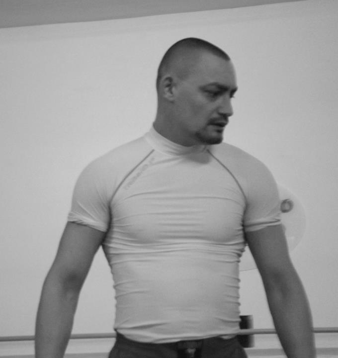 Mattia Gargano