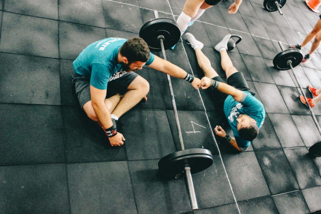 Cosa è il CrossFit®