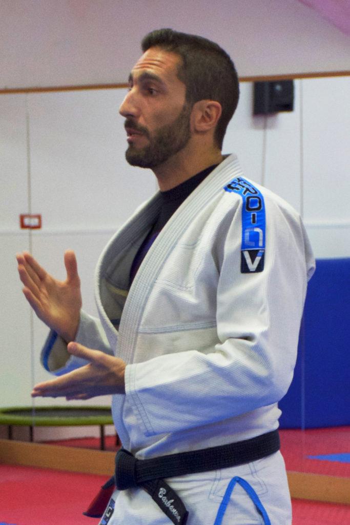 Giuseppe Chiapparino
