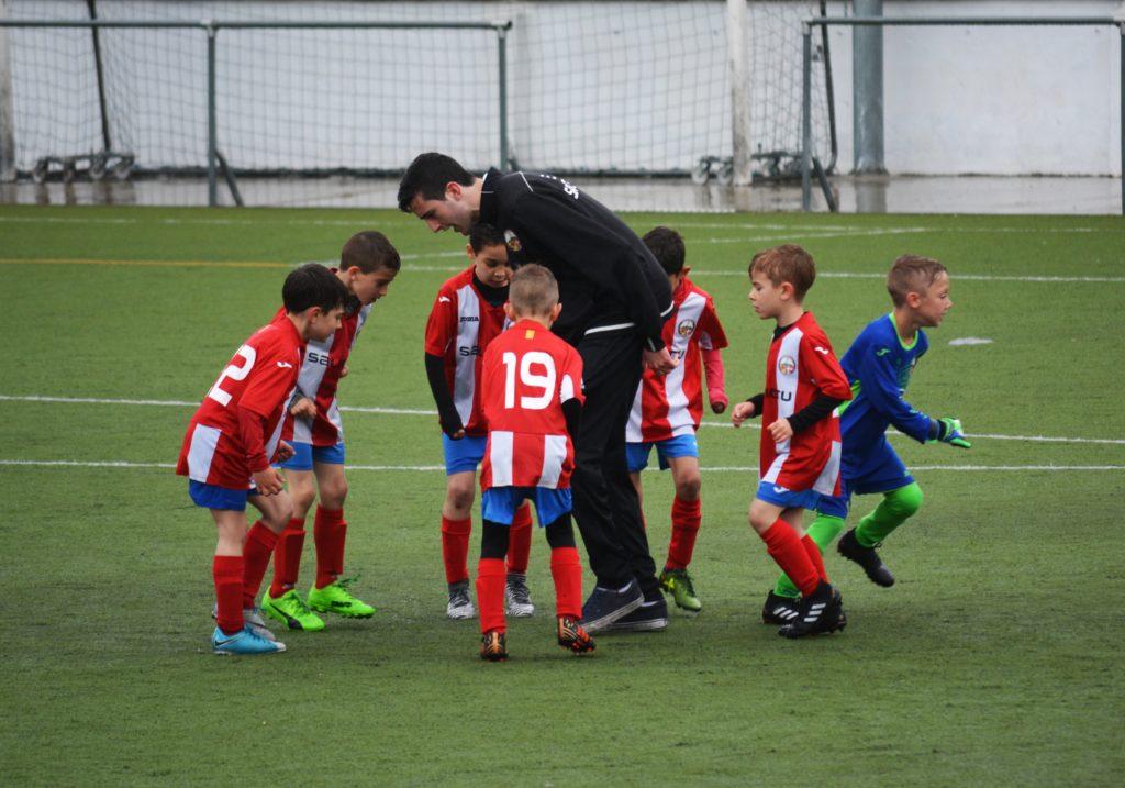 Come diventare un allenatore migliore? Parte 2
