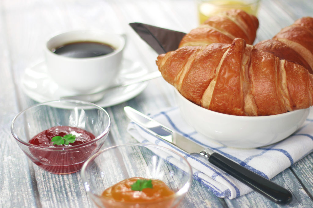 La colazione aumenta il metabolismo?