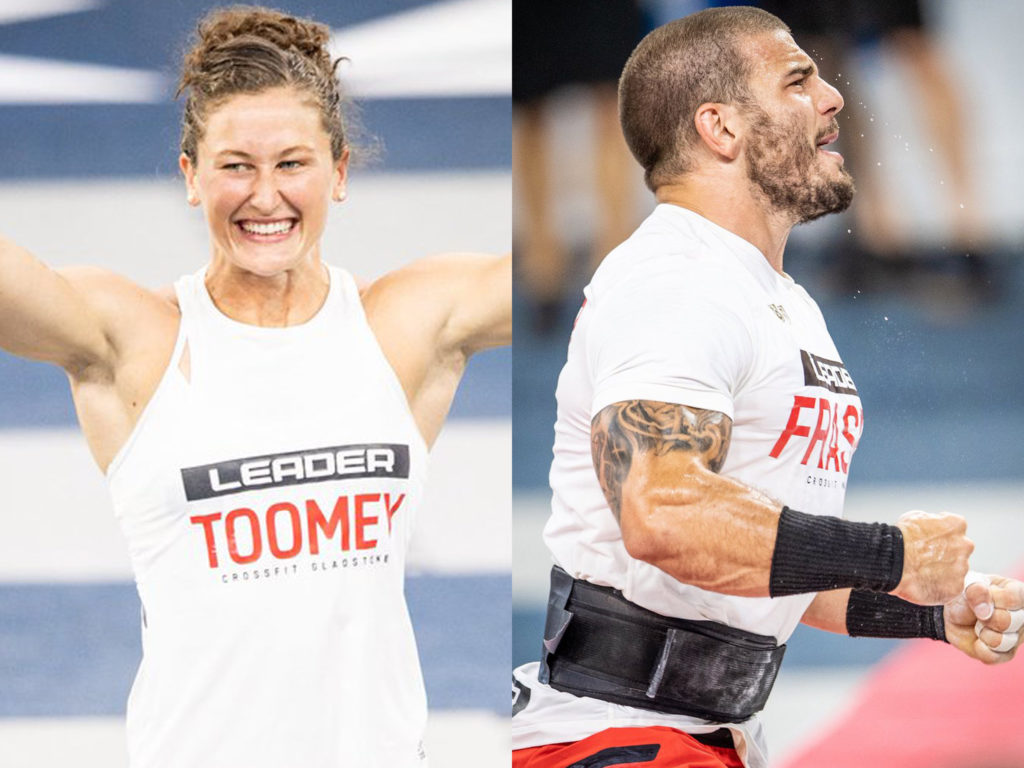 CrossFit Games 2018: vincitori e commenti