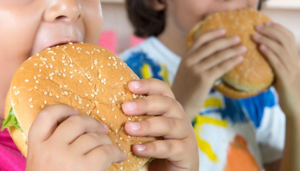 Bambini e alimentazione: alcuni consigli