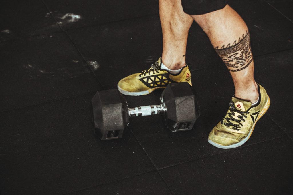 CrossFit 12