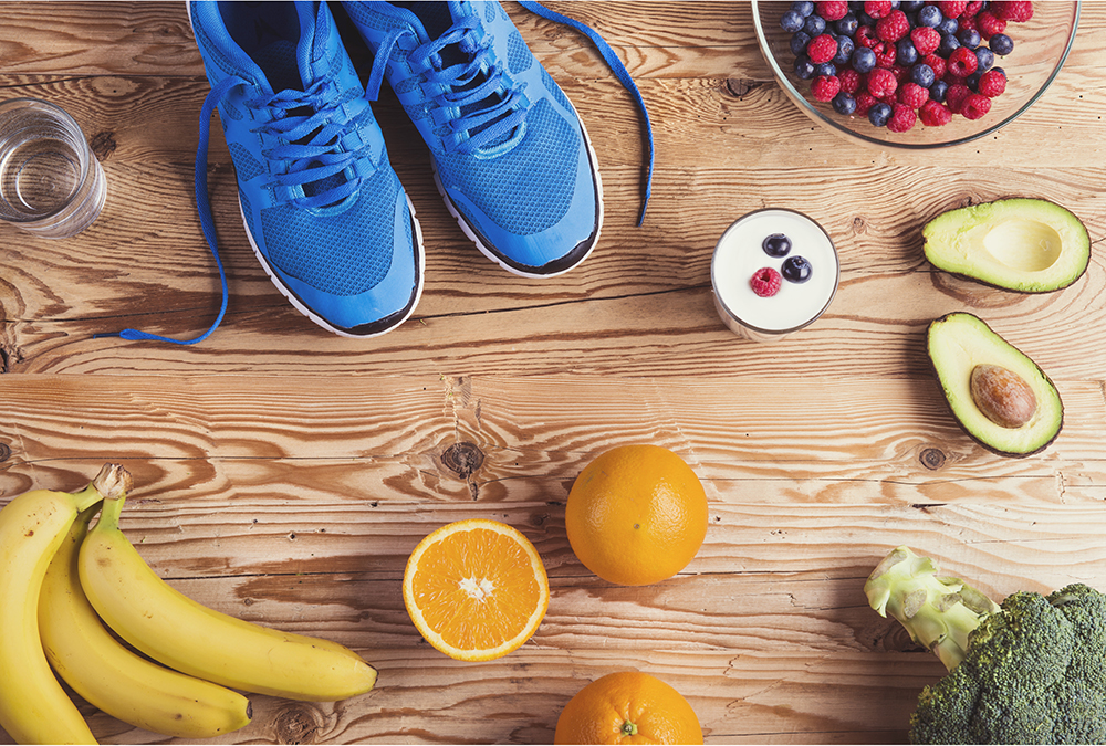 Nutrizione sportiva 01
