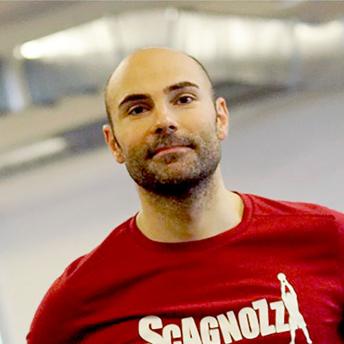 Lorenzo Mosca