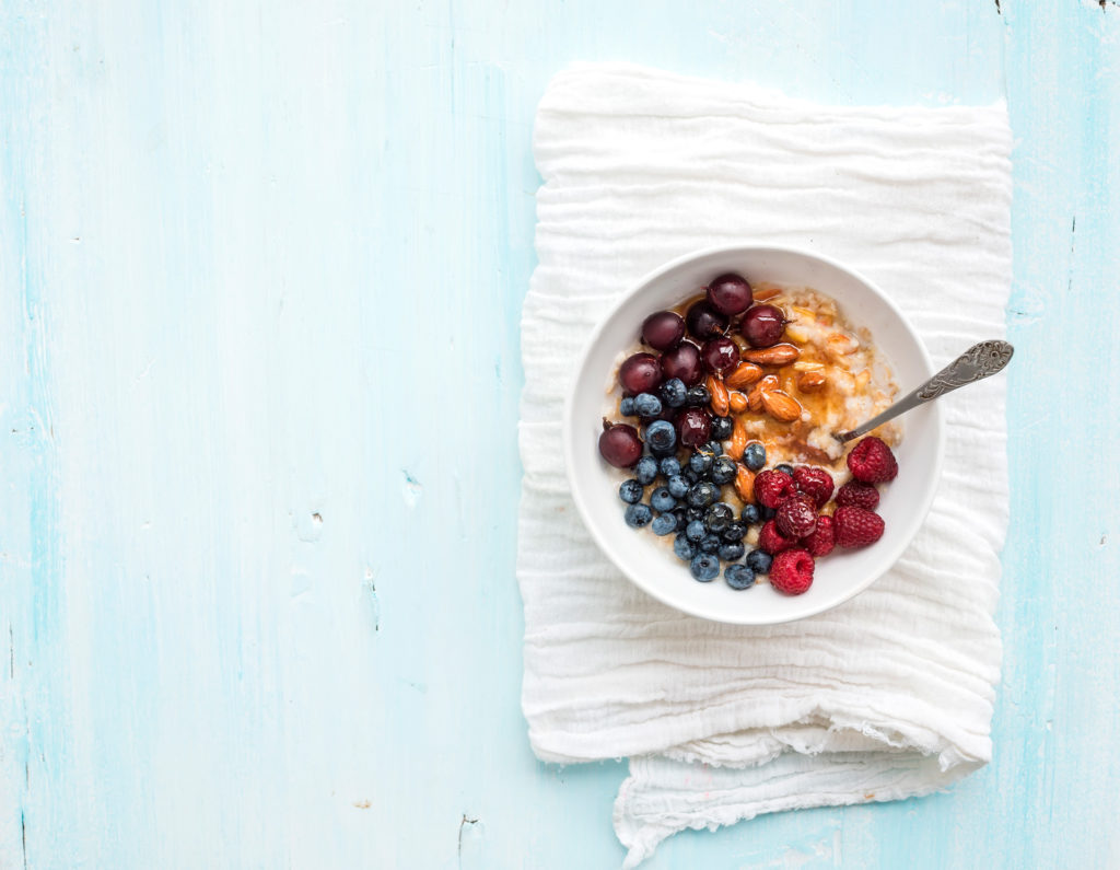 Nutrizione ed Alimentazione