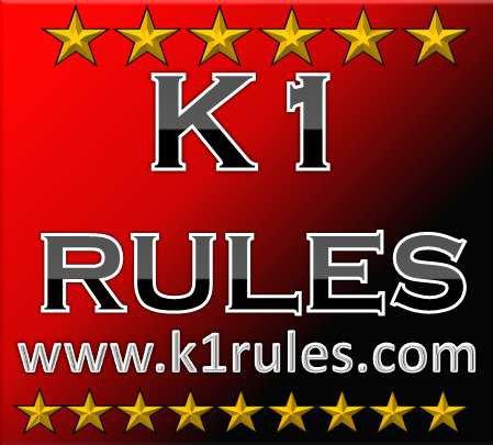 K1 Rules