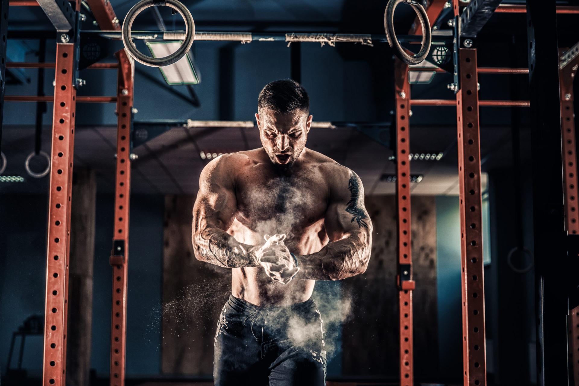 Nutrizione Sportiva CrossFit