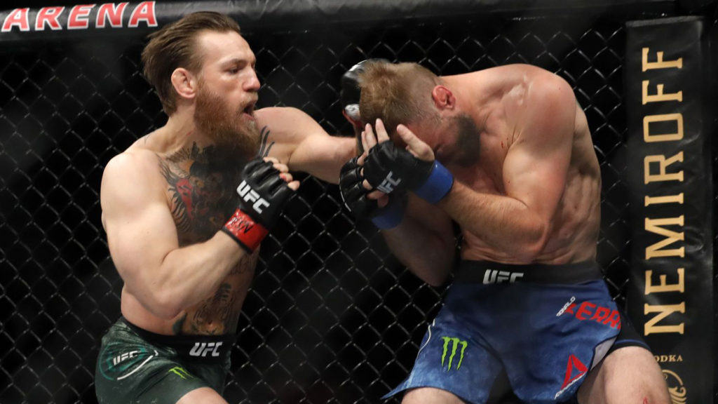 Arti marziali miste MMA