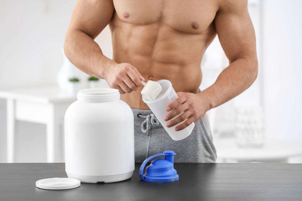 Proteine in polvere: una piccola guida