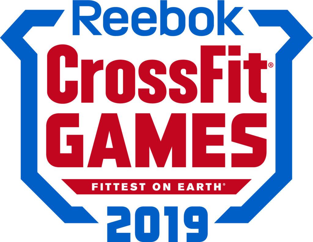 Il logo dei Games 2019
