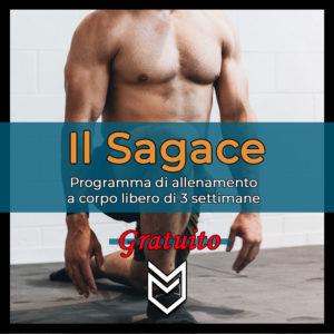 Il Sagace (programma allenamento gratuito)